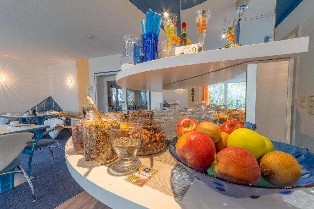 Frühstücksraum Bild 9